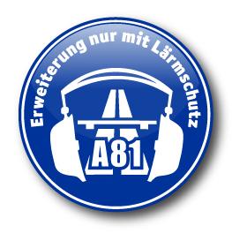 Aktionsgemeinschaft Lärmschutz A81