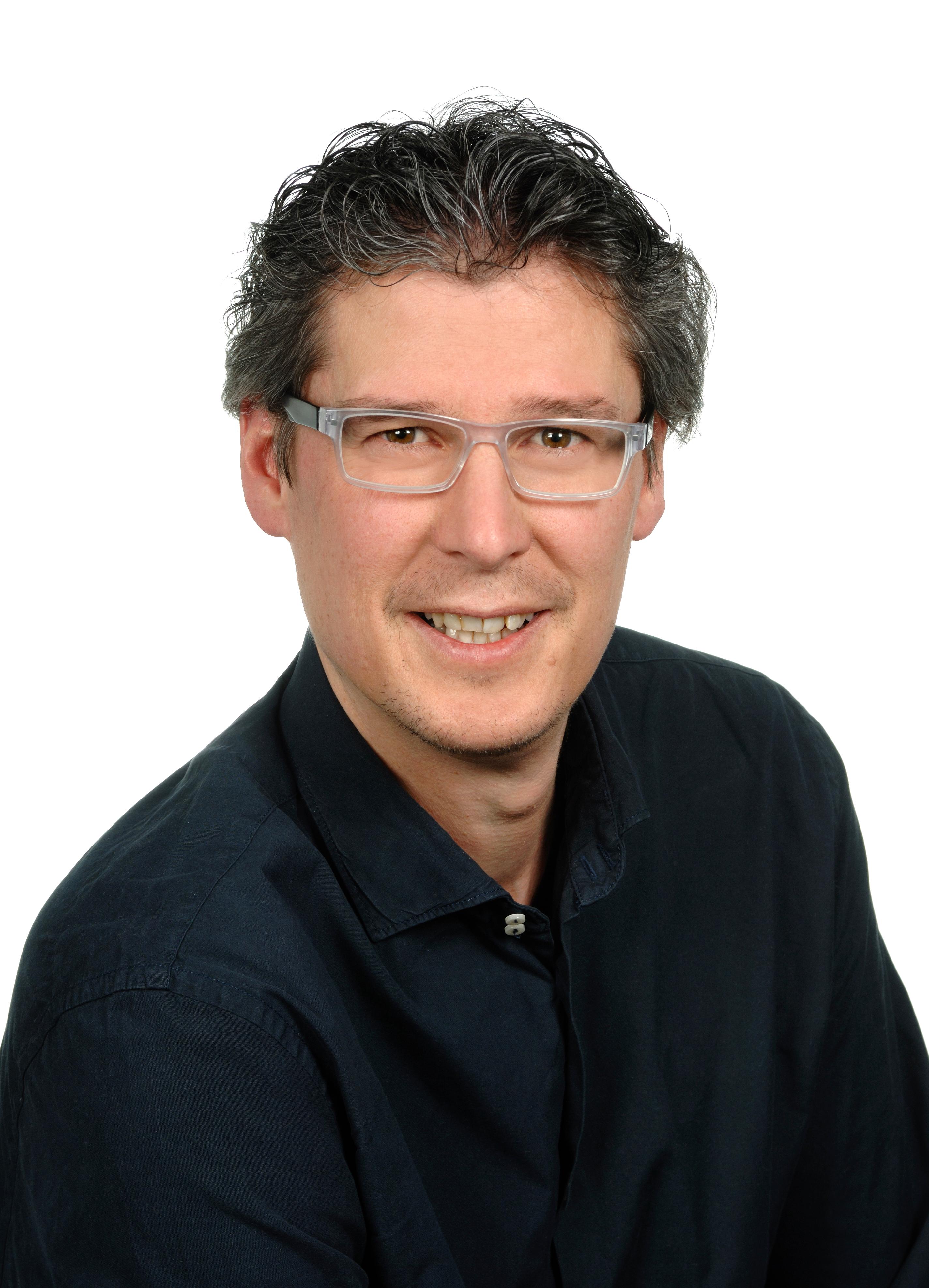 Stadtrat Jochen Eisele