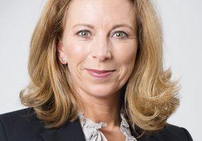 FDP-Bundestagskandidatin Stefanie Knecht