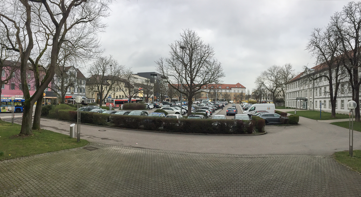 Arsenalplatz
