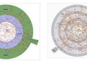 VVS-Tarifreform. Die Modelle im Vergleich: links das von der FDP-Regionalfraktion bevorzugte Modell.