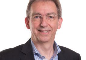 Wolfgang Vogt