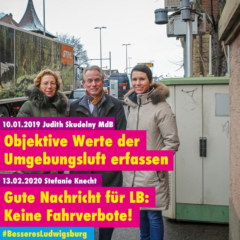 fahrverbot ludwigsburg