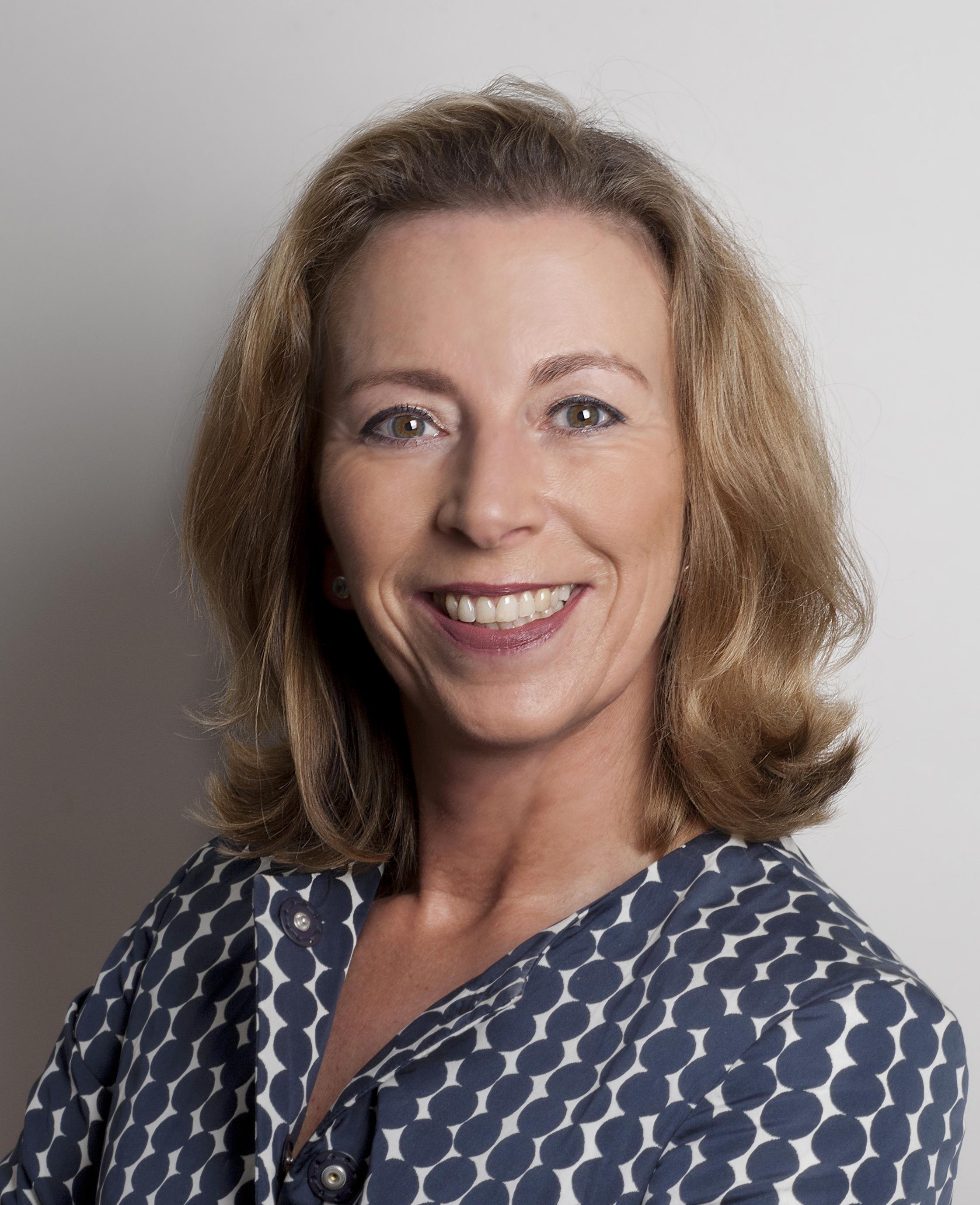 Stefanie Knecht