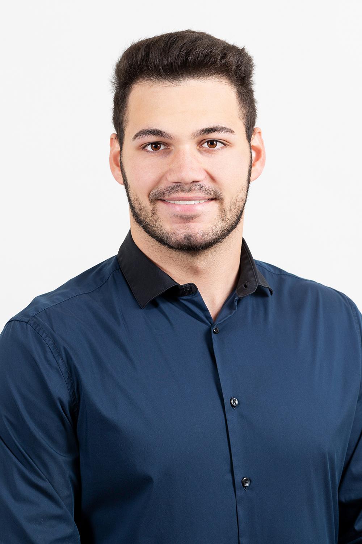 Armando G. Mora Estrada