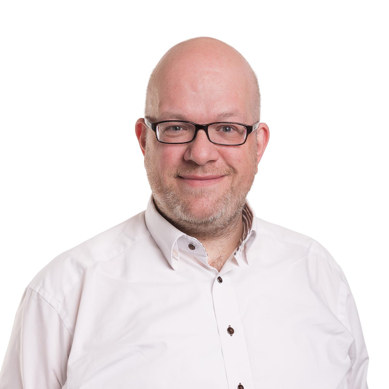 Sebastian Haag