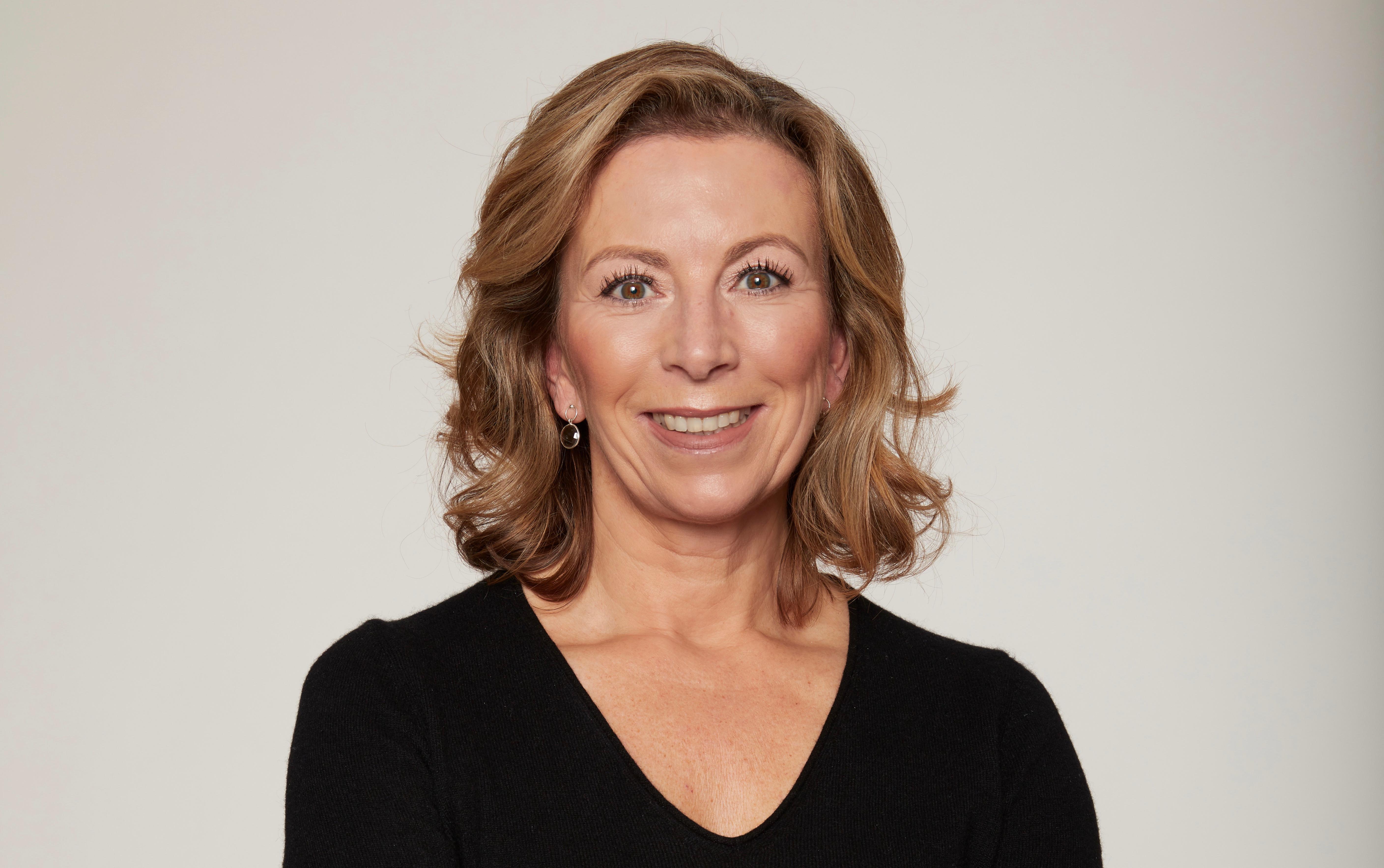 Stadträtin Stefanie Knecht